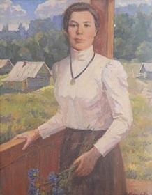 Шаронова ЕВ